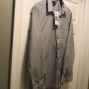 Kenneth Cole New York long sleeves shirt
